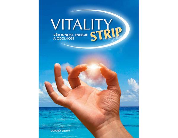 Vitality strip